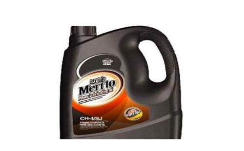 迈途润滑油,性能可靠节能减磨