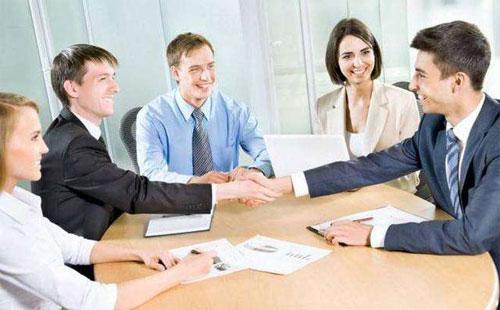 润滑油销售员如何与客户找到共同话题