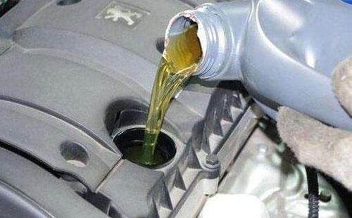 光滑油的清净分散性有哪些感化
