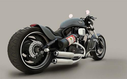 摩托车机油为甚么会变黑
