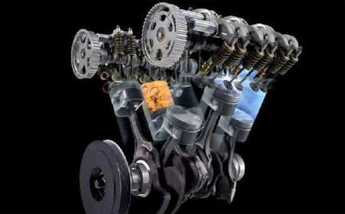 发动机光滑油的关键组分