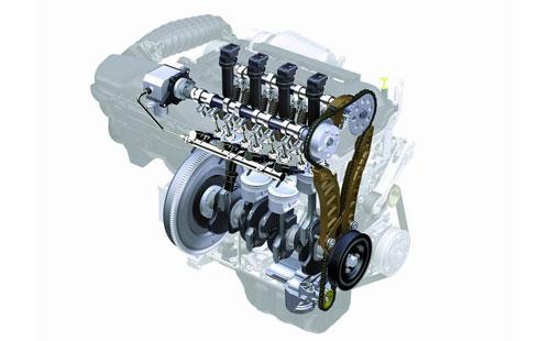 发动机光滑油为甚么要定期改换