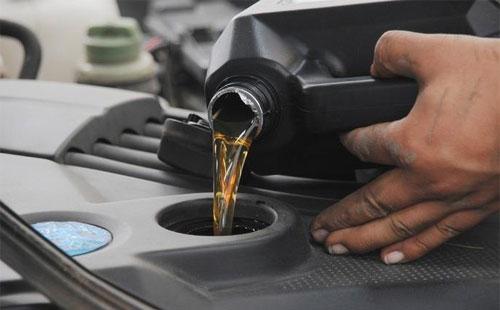 汽油机油和柴油机油的区别