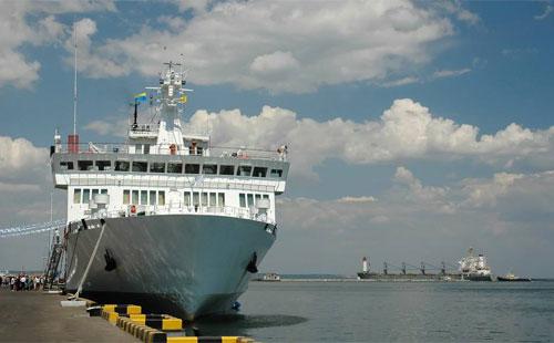 船用光滑油的分类与应用