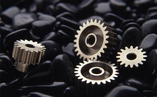 齿轮油在应用中温度变高的缘由