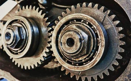 齿轮油的等级和种别