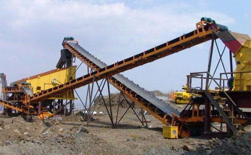 矿山机械设备的光滑油选择
