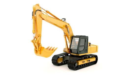 工程机械光滑油的应用及留意事项