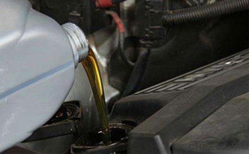 合成润滑油是什么,合成润滑油的优点