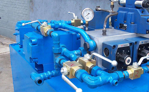 液压油是润滑油吗,液压油和润滑油的区别
