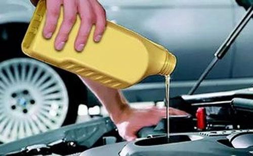 双燃料润滑油和普通润滑油的区别
