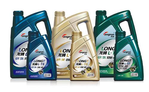 龙润润滑油怎么样,龙润润滑油品牌介绍