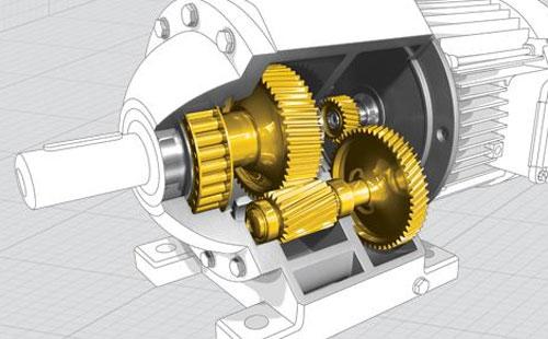 中负荷齿轮油的特点和用途