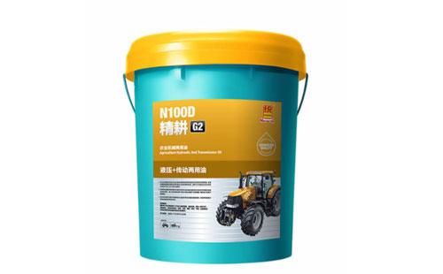 同一光滑油 农业机械两用油