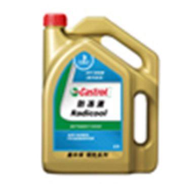 嘉实多冷却液 汽车发动机冷却液