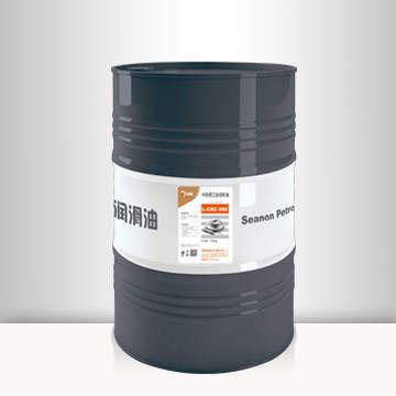 司能L-CKC中负荷工业齿轮油