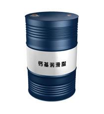 昆仑钙基光滑脂