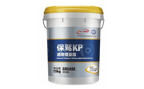 统一保驾KP 通用锂基润滑脂