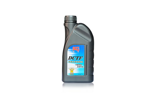 三特双离合变速箱油 DCTF