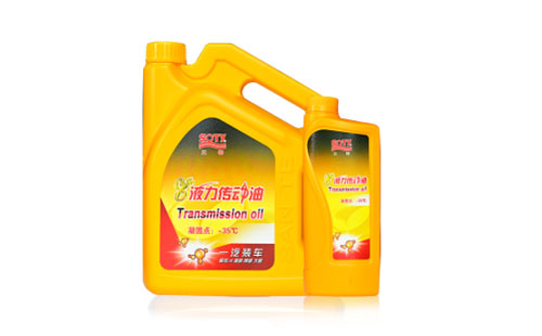 三特8#液力传动油