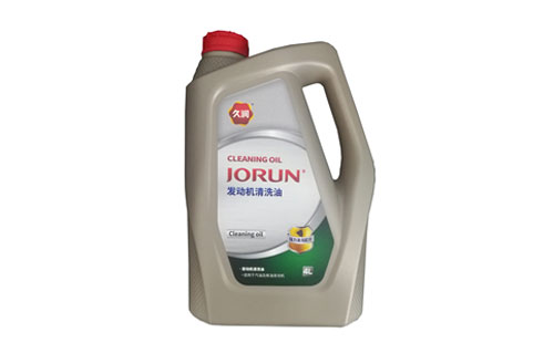久润发动机清洗油