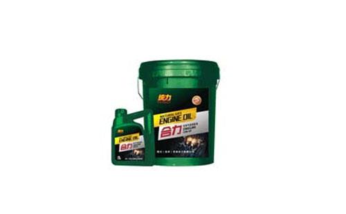 统力 压缩天然气发动机油CNG/LPG