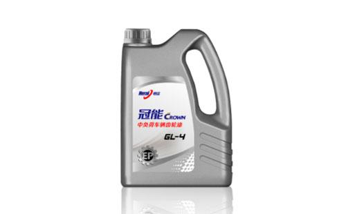 恒运冠能中负荷车辆齿轮油GL-4