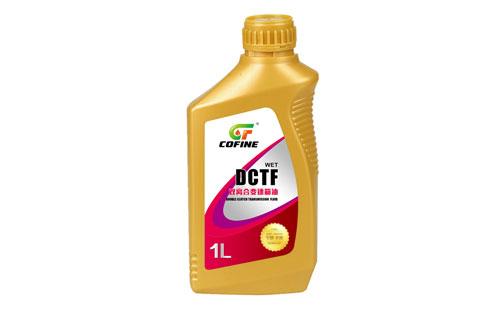 科发双聚散变速箱油DCTF