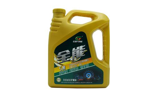 科发全分解磁护机油SM