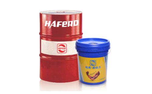 哈弗抗磨液压油 L-HM