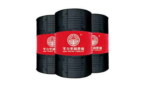 零公里L-CKC工业闭式齿轮油