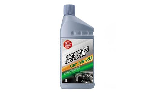 零公里圣罗萨全合成润滑油