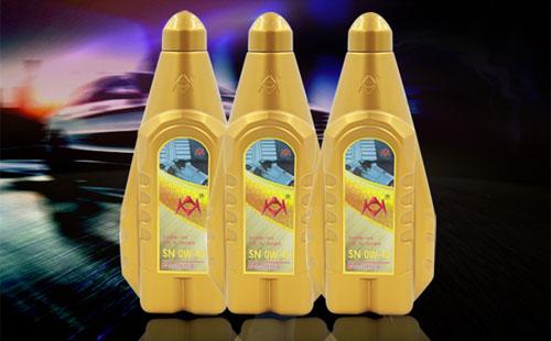 雅士金火箭酯类全合成SN级汽油机油