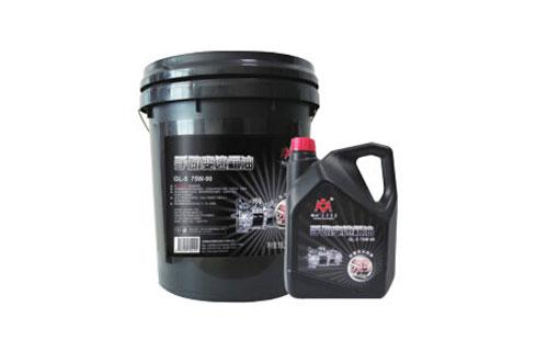 雅士润滑油 手动变速箱油