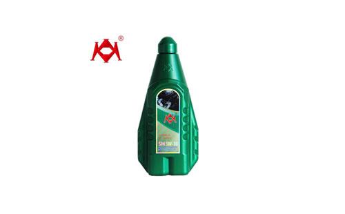 雅士绿火箭酯类合成SN级汽油机油