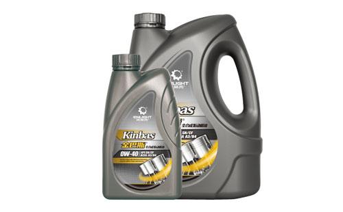 金巴斯 全合成发动机油 英莱壳润滑油